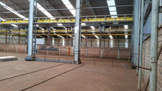 Loja comercial para alugar em Zona industrial, Sertaozinho cod:L18898 - Foto 10