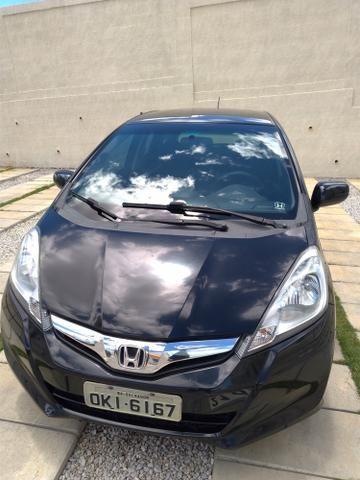 Honda Fit LX 2013 - IPVA 2019 pago - Pneus novos