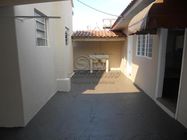 Casa à venda com 3 dormitórios em Centro, Jaboticabal cod:V4446 - Foto 6