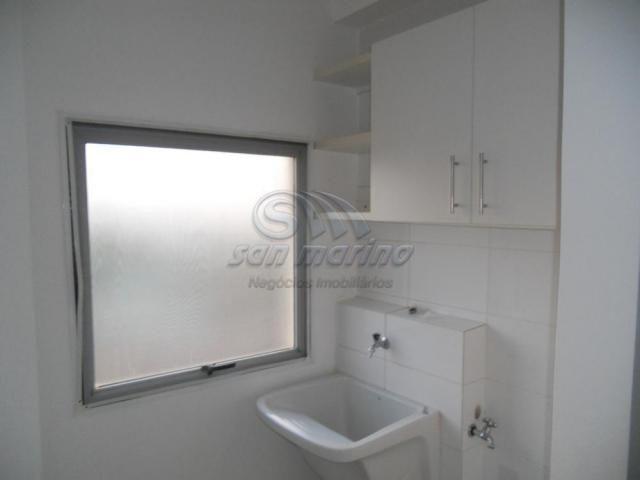 Apartamento à venda com 2 dormitórios em Colina verde, Jaboticabal cod:V4140 - Foto 6