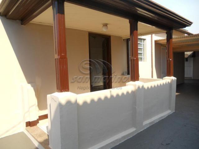 Casa à venda com 3 dormitórios em Centro, Jaboticabal cod:V4446 - Foto 18