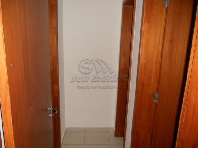 Apartamento à venda com 2 dormitórios em Colina verde, Jaboticabal cod:V4140 - Foto 7