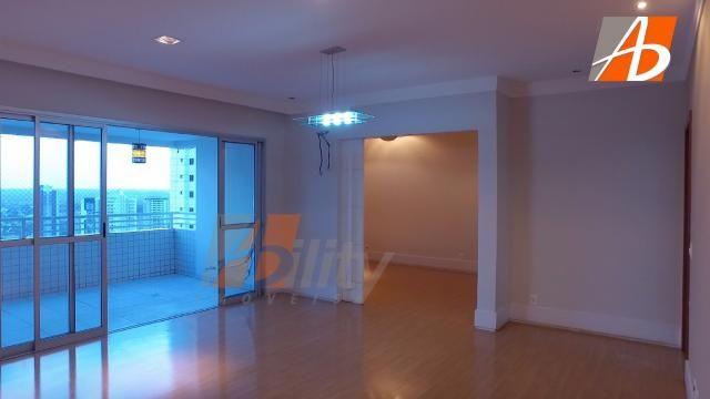 Viva a vida do alto! lindo apartamento andar alto no duque de caxias. - Foto 5