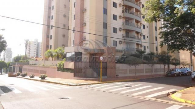 Apartamento à venda com 3 dormitórios em Centro, Jaboticabal cod:V4450 - Foto 18