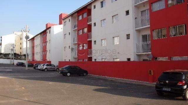 Apartamento para alugar com 2 dormitórios em Santa felicidade, Varzea paulista cod:L1778 - Foto 7