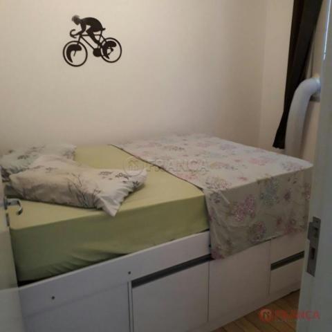 Apartamento à venda com 2 dormitórios em Jardim california, Jacarei cod:V2784 - Foto 12