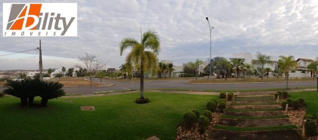 Casa de condomínio à venda com 4 dormitórios em Ribeirão do lipa, Cuiabá cod:CA00014 - Foto 5