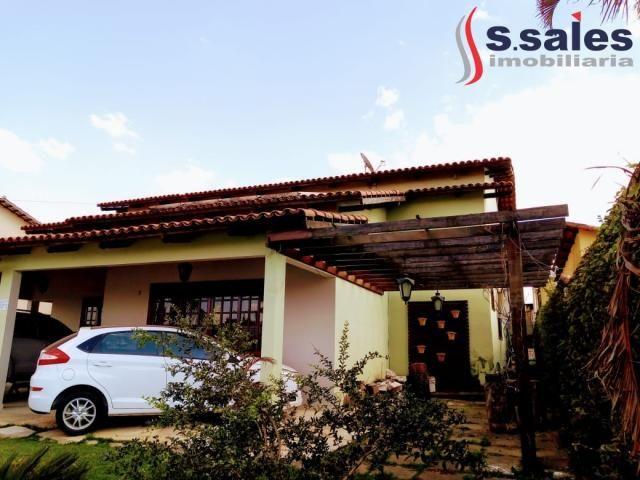 Casa à venda com 4 dormitórios em Park way, Brasília cod:CA00367