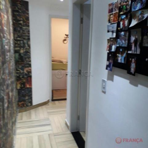 Apartamento à venda com 2 dormitórios em Jardim california, Jacarei cod:V2784 - Foto 9