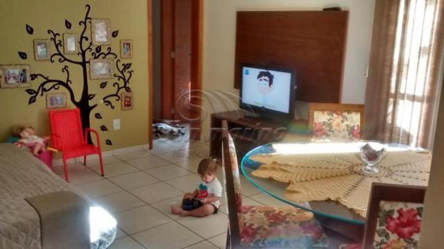 Apartamento à venda com 2 dormitórios em Colina verde, Jaboticabal cod:V3266 - Foto 9