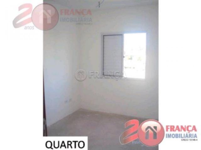 Apartamento à venda com 3 dormitórios em Jardim das industrias, Jacarei cod:V1280 - Foto 9