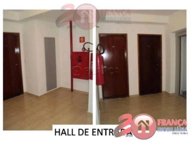 Apartamento à venda com 3 dormitórios em Jardim das industrias, Jacarei cod:V1280 - Foto 2