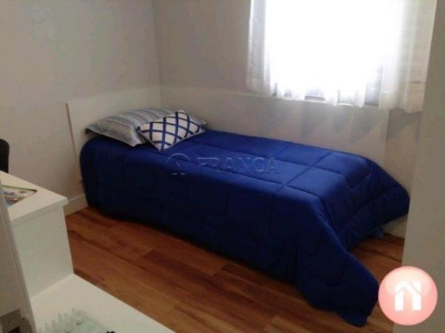 Apartamento à venda com 3 dormitórios em Cidade jardim, Jacarei cod:V2194 - Foto 8
