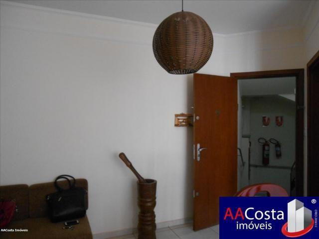 Apartamento à venda com 03 dormitórios em Residencial amazonas, Franca cod:2372 - Foto 3