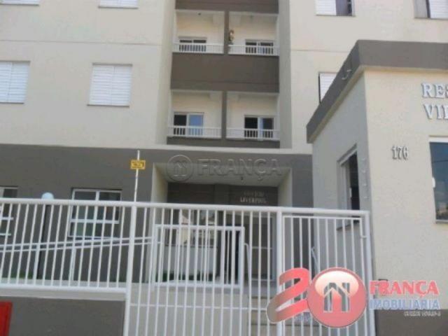 Apartamento à venda com 3 dormitórios em Jardim das industrias, Jacarei cod:V1280 - Foto 3