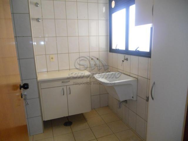 Apartamento à venda com 3 dormitórios em Centro, Jaboticabal cod:V4450 - Foto 14