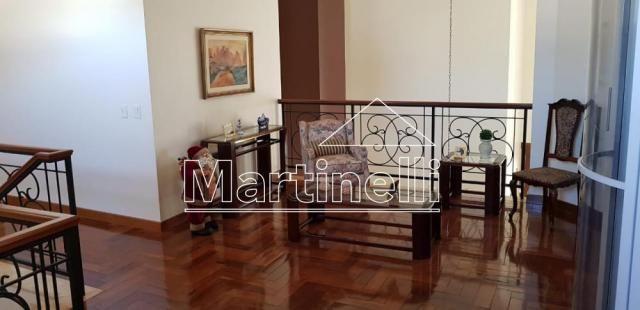 Casa de condomínio à venda com 4 dormitórios em Jardim botanico, Ribeirao preto cod:V18005 - Foto 16