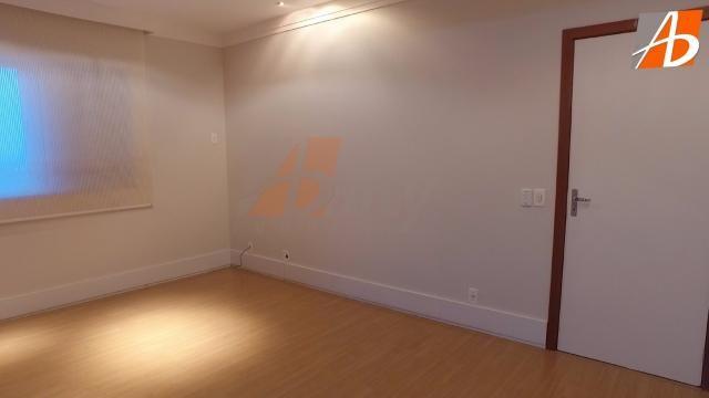 Viva a vida do alto! lindo apartamento andar alto no duque de caxias. - Foto 10