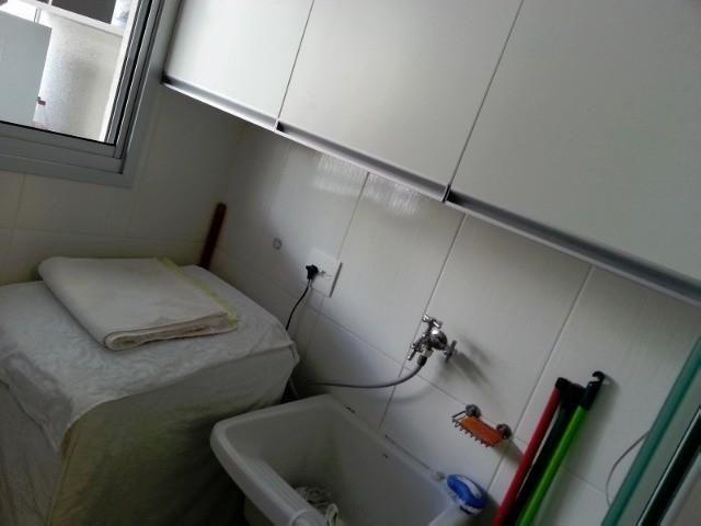 Apartamento à venda com 03 dormitórios em Residencial amazonas, Franca cod:3484 - Foto 12