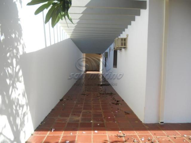 Casa para alugar com 4 dormitórios em Jardim nova aparecida, Jaboticabal cod:L3763 - Foto 2