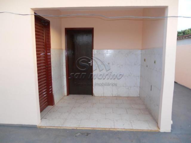 Casa para alugar com 3 dormitórios em Santa monica, Jaboticabal cod:L4334 - Foto 5