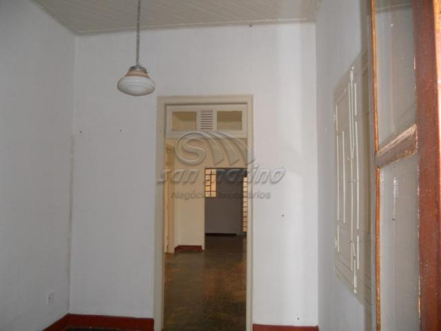 Casa para alugar com 2 dormitórios em Aparecida, Jaboticabal cod:L3990 - Foto 2