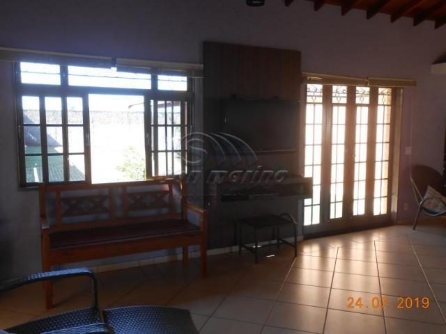Casa à venda com 3 dormitórios em Cidade alta, Jaboticabal cod:V1490 - Foto 17