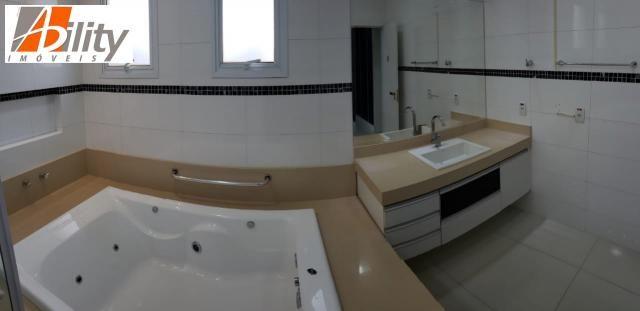 Casa de condomínio à venda com 4 dormitórios em Ribeirão do lipa, Cuiabá cod:CA00014 - Foto 15