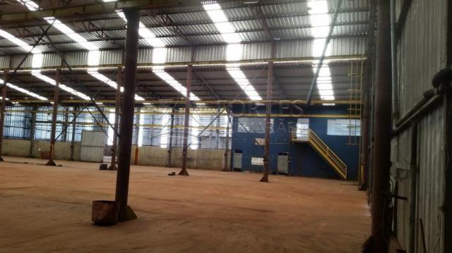 Loja comercial para alugar em Zona industrial, Sertaozinho cod:L18898 - Foto 4