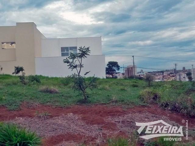 Terreno à venda em Residencial amazonas, Franca cod:5985