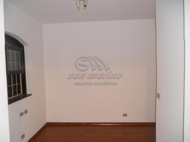 Casa para alugar com 4 dormitórios em Jardim nova aparecida, Jaboticabal cod:L3763 - Foto 19