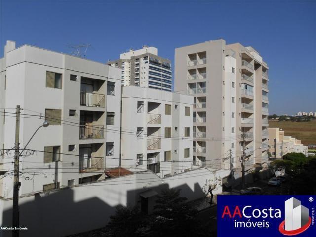 Apartamento à venda com 03 dormitórios em Residencial amazonas, Franca cod:2372 - Foto 6