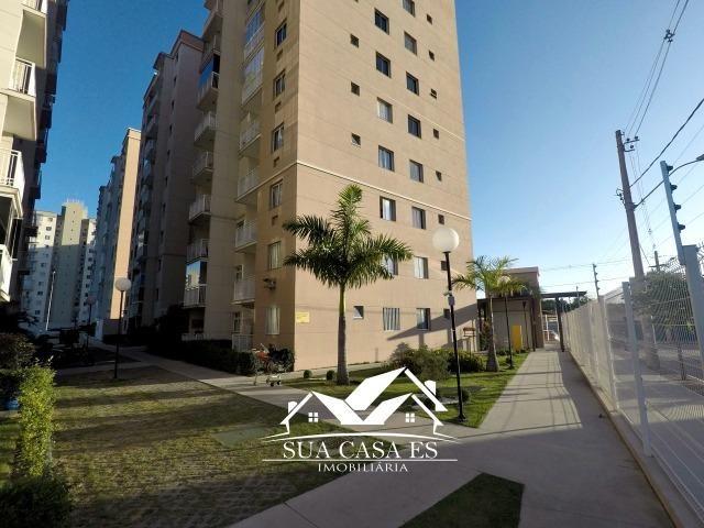 2 Quartos Andar Alto no Via Sol em Morada de Laranjeiras - Foto 18