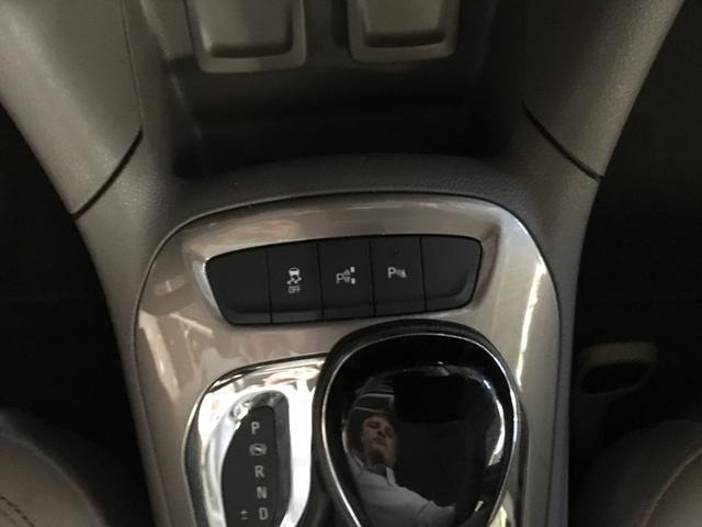 Cruze Sedan LTZ 1.4 Turbo 2018 Apenas 19mkm - Foto 11