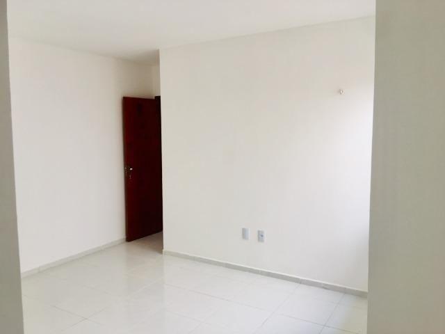 WS Linda casa com toda documentação grátis entrada a partir de 5 mil, 2 quartos, 2 wcs, - Foto 6
