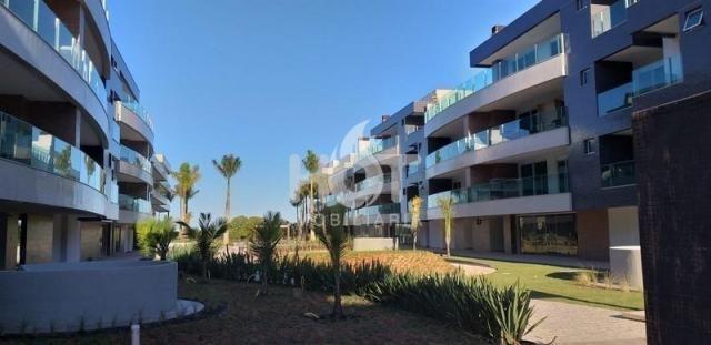 Apartamento à venda com 2 dormitórios em Novo campeche, Florianópolis cod:HI1825 - Foto 9