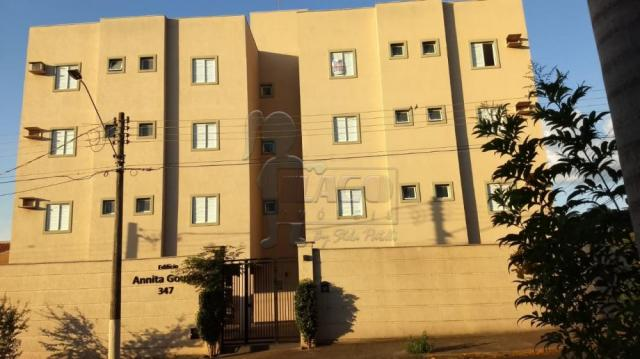 Apartamento para alugar com 2 dormitórios em Jardim eldorado, Sertaozinho cod:L106688