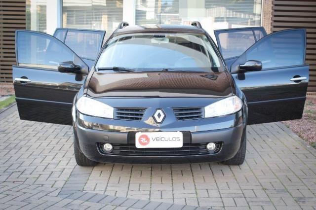 Renault Megane Grand Tour 1.6 Dynamique - Foto 2