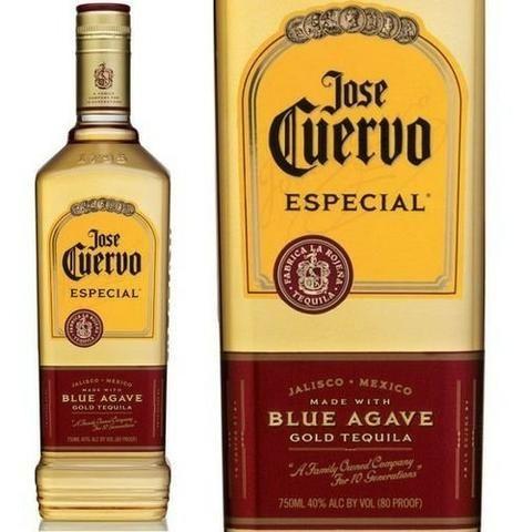 Tequila José Cuervo Gold 750ml - Foto 2