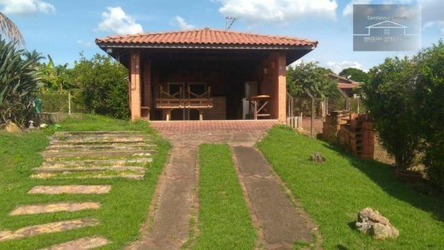 Chácara em cond. fechado em Cosmópolis. (CH0032) - Foto 18