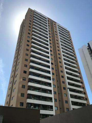Excelente apartamento a venda no Papicu!