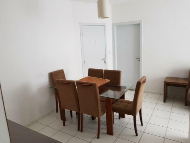 Apartamento 2/4 Com Suíte - Condomínio Morada Real - Foto 2
