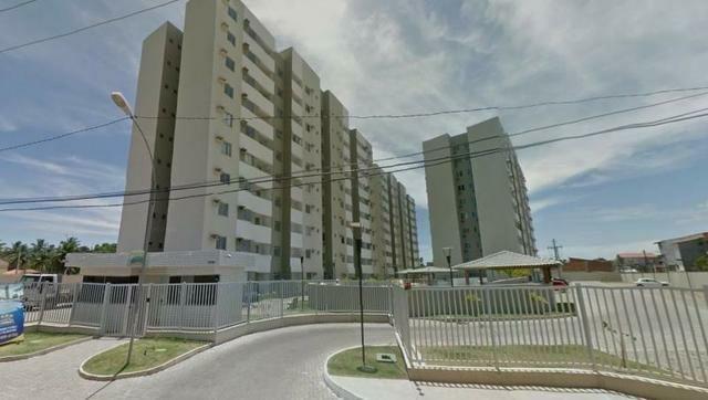 Apartamento 2/4 Com Suíte - Condomínio Morada Real - Foto 11