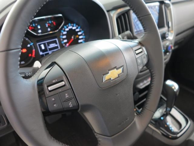 CHEVROLET  S10 2.8 HIGH COUNTRY 4X4 CD 2019 - Foto 10