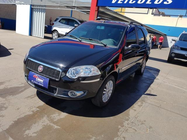 Fiat - palio weekend 1.4 flex - Foto 5