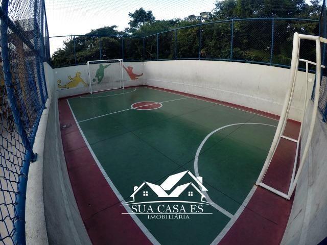 2 Quartos Andar Alto no Via Sol em Morada de Laranjeiras - Foto 20