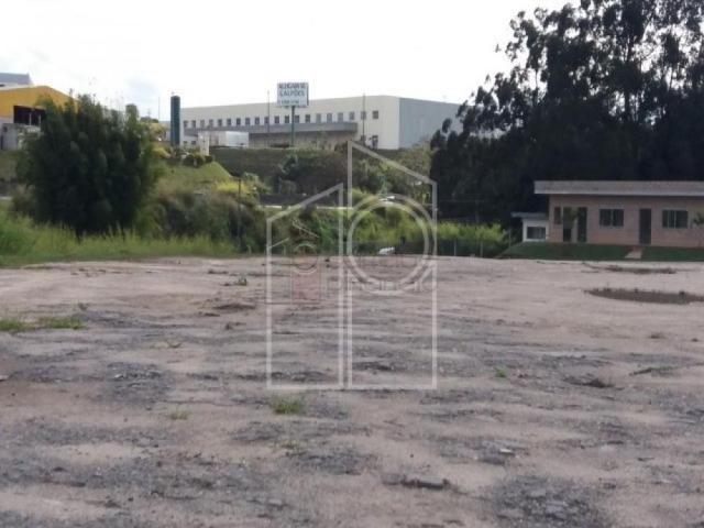 Galpão/depósito/armazém para alugar em Glebas, Louveira cod:L3543 - Foto 3