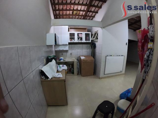 Casa à venda com 3 dormitórios em Setor habitacional vicente pires, Brasília cod:CA00366 - Foto 12