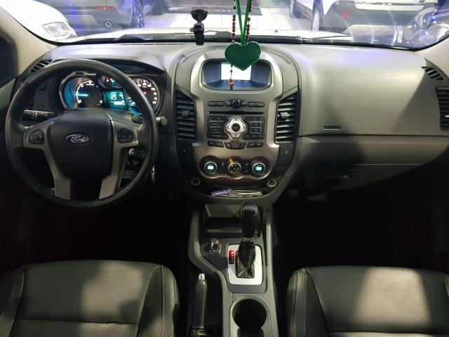 Ford Ranger XLT 3.2 4X4 Diesel Aut - Foto 5