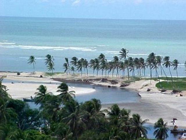 Casa de Praia Maxaranguape